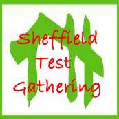 Sheffield Test Gathering